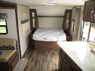2016 Evergreen I-GO G215RBK  city Florida  RV World of Hudson Inc  in Hudson, Florida