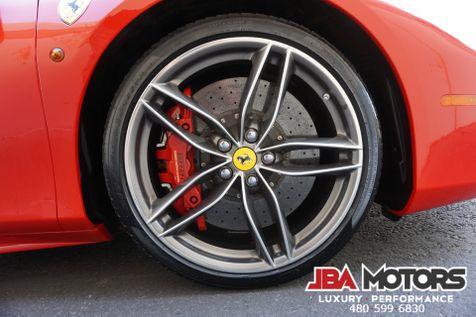 2016 Ferrari 488 GTB 488GTB Coupe | MESA, AZ | JBA MOTORS in MESA, AZ