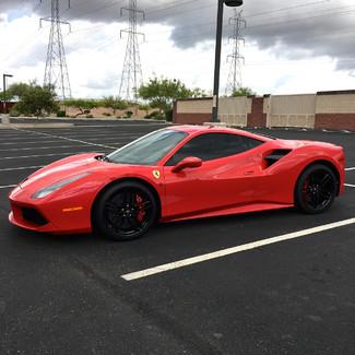 2016 Ferrari 488 GTB Scottsdale, Arizona 50