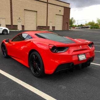 2016 Ferrari 488 GTB Scottsdale, Arizona 49
