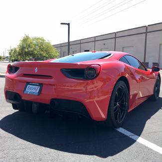 2016 Ferrari 488 GTB Scottsdale, Arizona 13