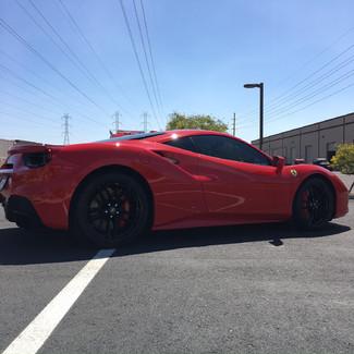 2016 Ferrari 488 GTB Scottsdale, Arizona 12