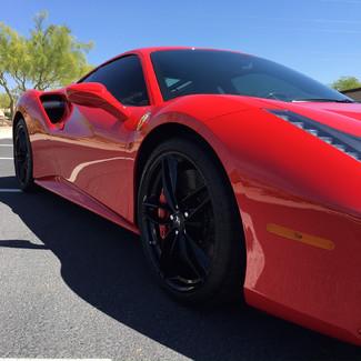 2016 Ferrari 488 GTB Scottsdale, Arizona 18