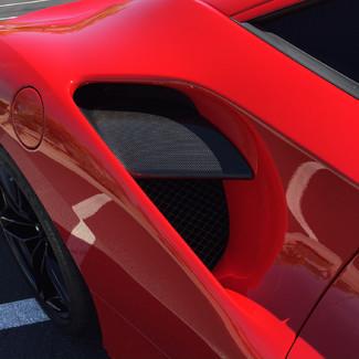 2016 Ferrari 488 GTB Scottsdale, Arizona 19