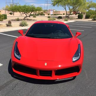 2016 Ferrari 488 GTB Scottsdale, Arizona 1
