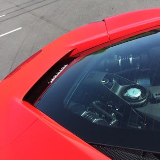 2016 Ferrari 488 GTB Scottsdale, Arizona 20