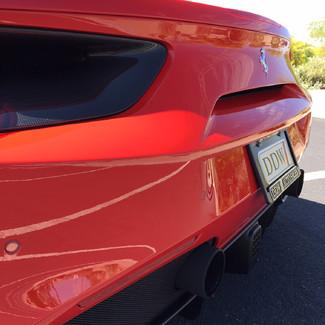 2016 Ferrari 488 GTB Scottsdale, Arizona 22