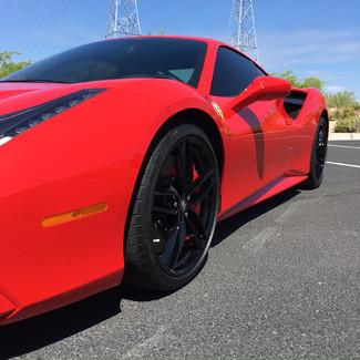 2016 Ferrari 488 GTB Scottsdale, Arizona 25