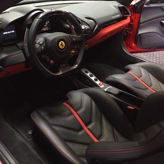 2016 Ferrari 488 GTB Scottsdale, Arizona 27