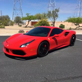 2016 Ferrari 488 GTB Scottsdale, Arizona 2