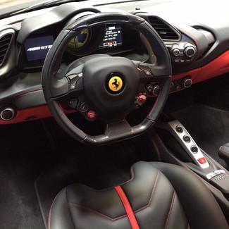 2016 Ferrari 488 GTB Scottsdale, Arizona 30