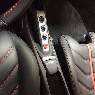 2016 Ferrari 488 GTB Scottsdale, Arizona 31