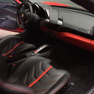 2016 Ferrari 488 GTB Scottsdale, Arizona 34