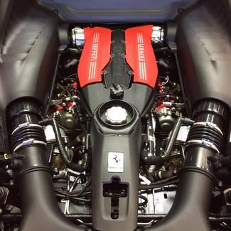 2016 Ferrari 488 GTB Scottsdale, Arizona 40