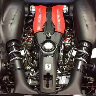 2016 Ferrari 488 GTB Scottsdale, Arizona 43