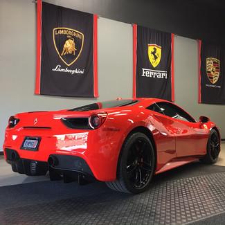 2016 Ferrari 488 GTB Scottsdale, Arizona 44
