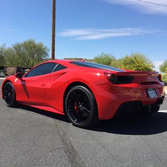 2016 Ferrari 488 GTB Scottsdale, Arizona 8