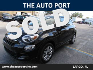 2016 Fiat 500X Easy | Clearwater, Florida | The Auto Port Inc in Clearwater Florida