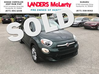 2016 Fiat 500X Easy | Huntsville, Alabama | Landers Mclarty DCJ & Subaru in  Alabama