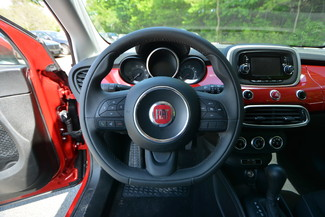 2016 Fiat 500X Easy Naugatuck, Connecticut 20