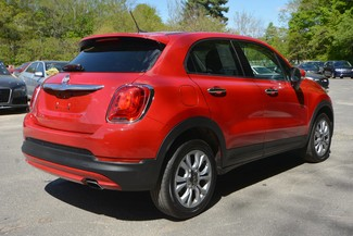 2016 Fiat 500X Easy Naugatuck, Connecticut 4