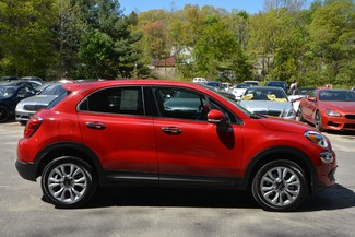 2016 Fiat 500X Easy Naugatuck, Connecticut 5