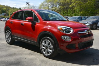 2016 Fiat 500X Easy Naugatuck, Connecticut 6