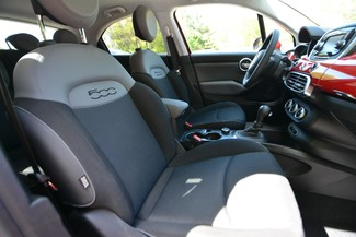 2016 Fiat 500X Easy Naugatuck, Connecticut 8