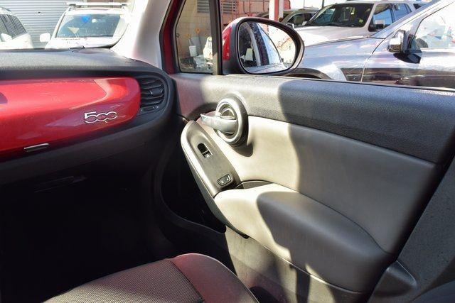 2016 Fiat 500X Easy Richmond Hill, New York 12