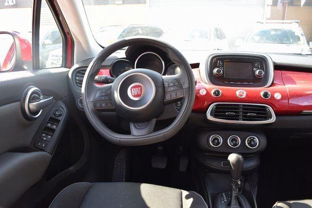 2016 Fiat 500X Easy Richmond Hill, New York 13