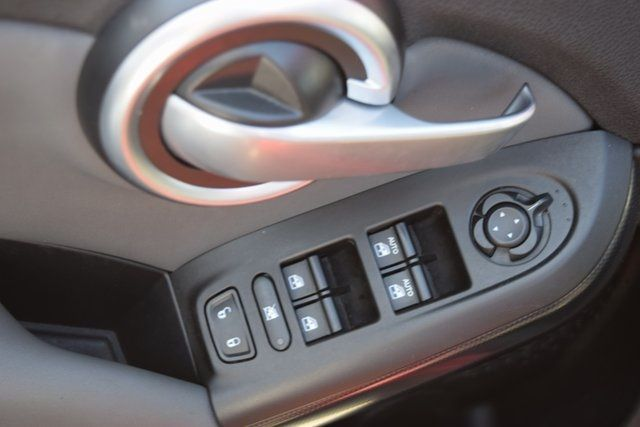 2016 Fiat 500X Easy Richmond Hill, New York 18