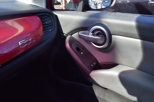 2016 Fiat 500X Easy Richmond Hill, New York 25