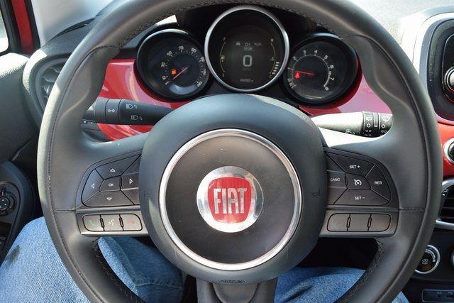2016 Fiat 500X Easy Richmond Hill, New York 30