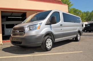 2016 Ford Transit 12 XLT Charlotte, North Carolina 1