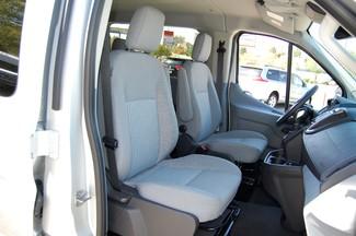 2016 Ford Transit 12 XLT Charlotte, North Carolina 7