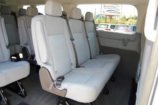 2016 Ford Transit 12 XLT Charlotte, North Carolina 9