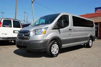 2016 Ford Transit 12 XLT Charlotte, North Carolina 1