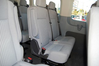 2016 Ford Transit 12 XLT Charlotte, North Carolina 11