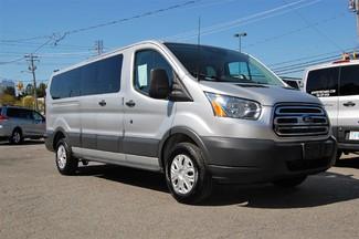2016 Ford Transit 12 XLT Charlotte, North Carolina