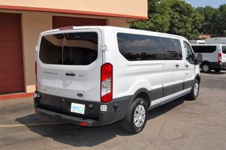 2016 Ford 15 Pass. XLT Charlotte, North Carolina 2