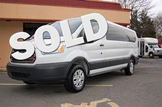 2016 Ford 15 Pass. XLT Charlotte, North Carolina