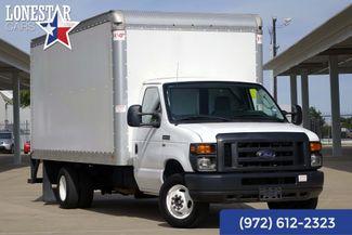 2016 Ford E350 16' Box Truck Warranty