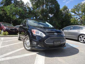 2016 Ford C-Max Energi SEL SEFFNER, Florida 5