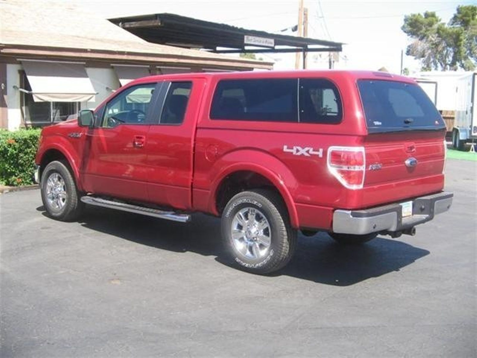 Certified Pre Owned Chevy >> 2017 Ford Chevy Dodge Camper Shells Truck Toppers Truck Caps | Phoenix AZ 85019