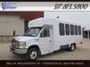 2016 Ford E350 Diamond Coach 12 + 2 Wheelchair Bus Indianapolis, IN
