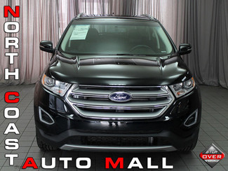 2016 Ford Edge Titanium in Akron, OH
