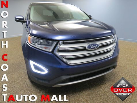 2016 Ford Edge SEL in Akron, OH