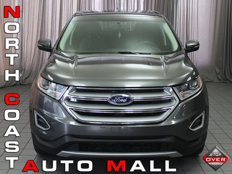 2016 Ford Edge Titanium in Akron, OH