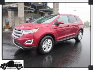 2016 Ford Edge SEL AWD Burlington, WA