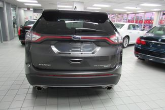 2016 Ford Edge Titanium W/ NAVIGATION SYSTEM/ BACK UP CAM Chicago, Illinois 5